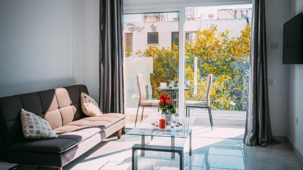 Апартаменты/квартиры  Thomas Apartments  - отзывы Booking