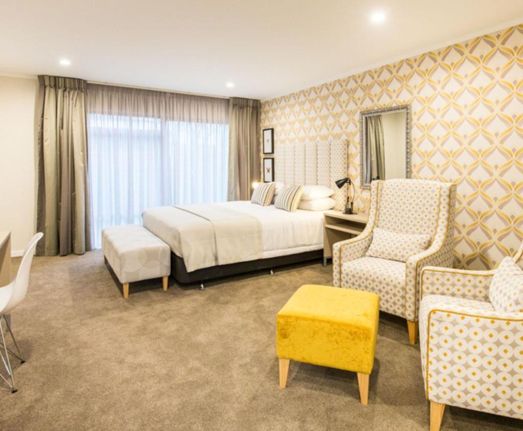 Мотель  Destiny on Fitzherbert  - отзывы Booking