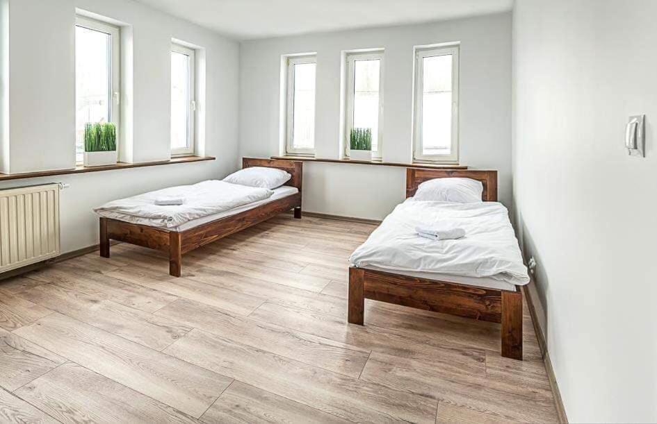 Проживание в семье  Nowalijka Restauracja & Apartamenty  - отзывы Booking