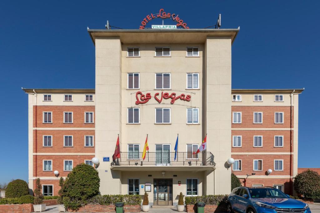 Отель  Hotel Las Vegas  - отзывы Booking