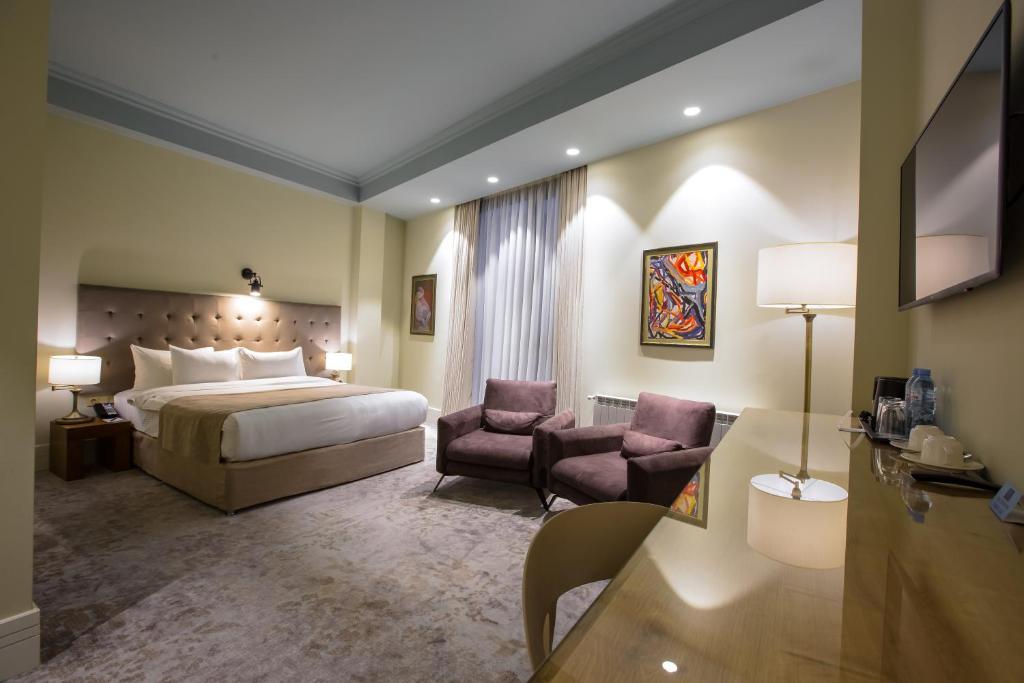 Отель Hotel Europe - отзывы Booking