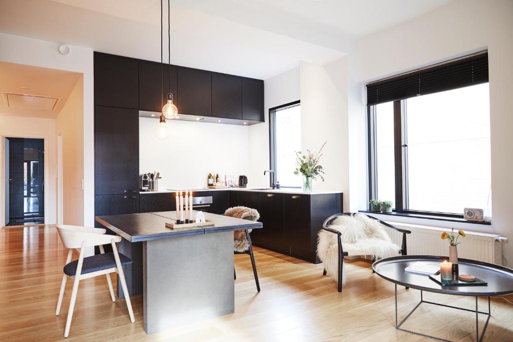 Апартаменты/квартира Amaliegade 10 B