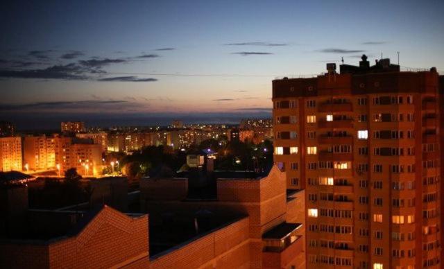 Апартаменты/квартира  Apartment on 2-Y Braginsky Proyezd 4  - отзывы Booking