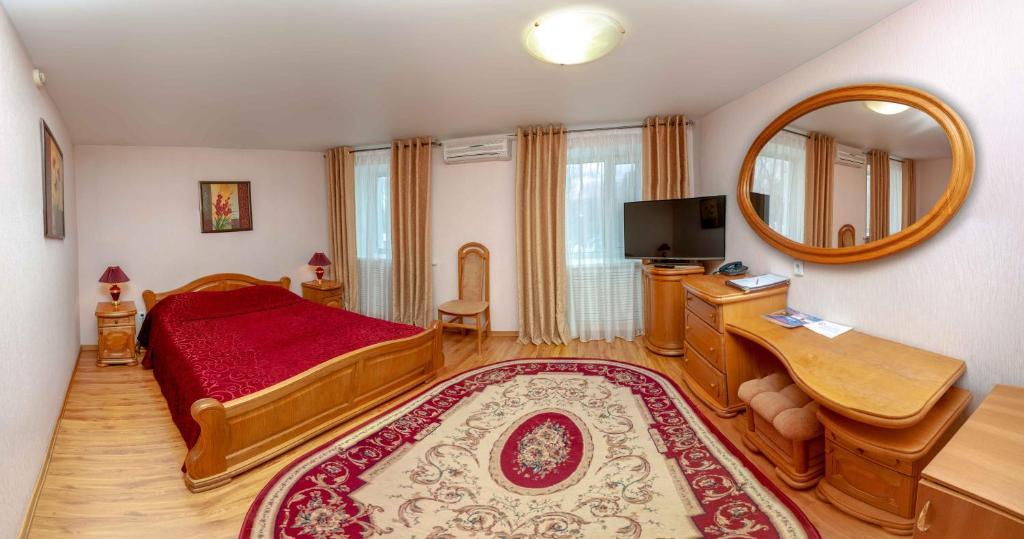 Отель  Гостиница Саратовская  - отзывы Booking