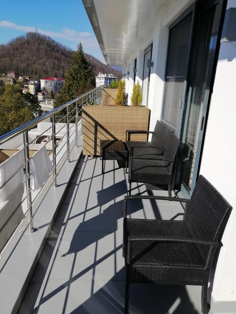 Апартаменты/квартиры Apartments Meridian - отзывы Booking