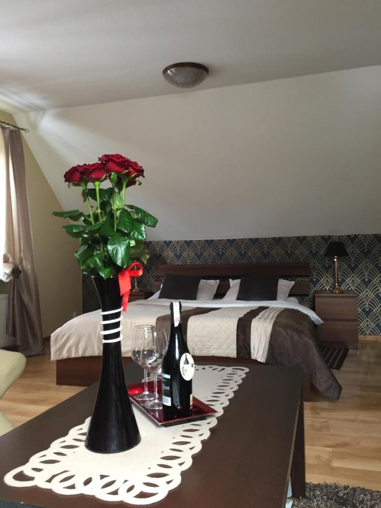 Отель типа «постель и завтрак»  Willa Pod Starą Skocznią  - отзывы Booking