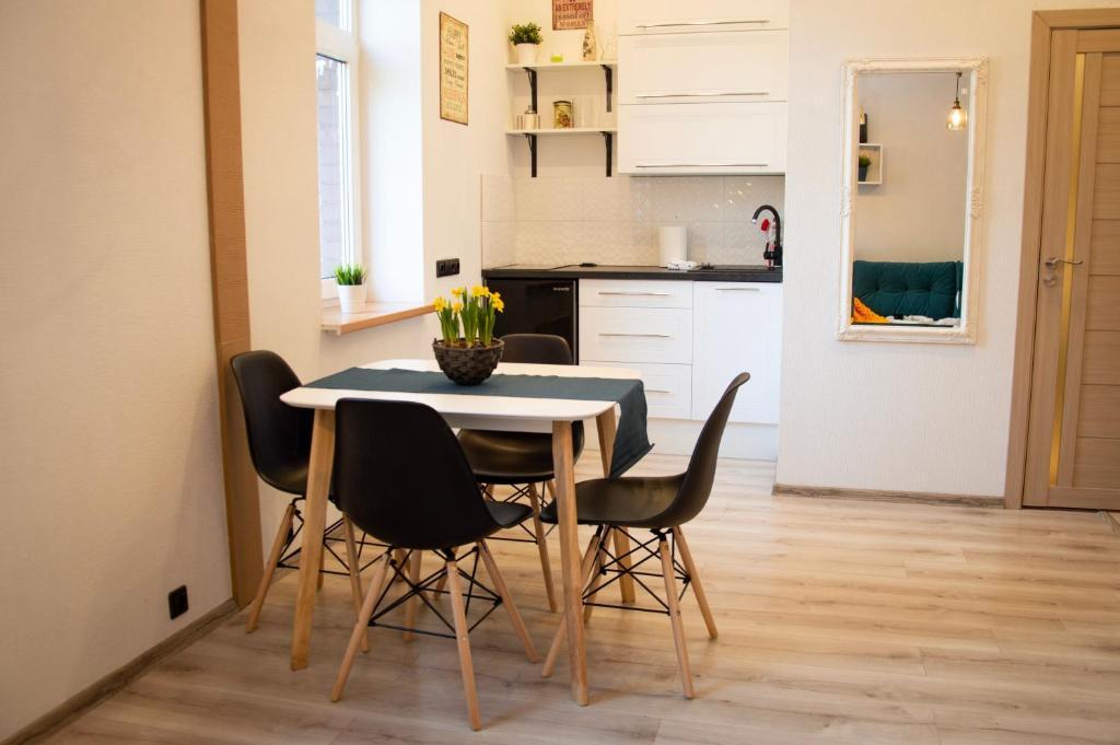 Апартаменты/квартира  LUCKY 7 apartment  - отзывы Booking