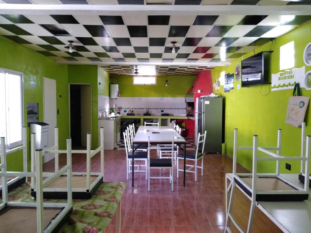 Хостел  Hostel Richieri  - отзывы Booking