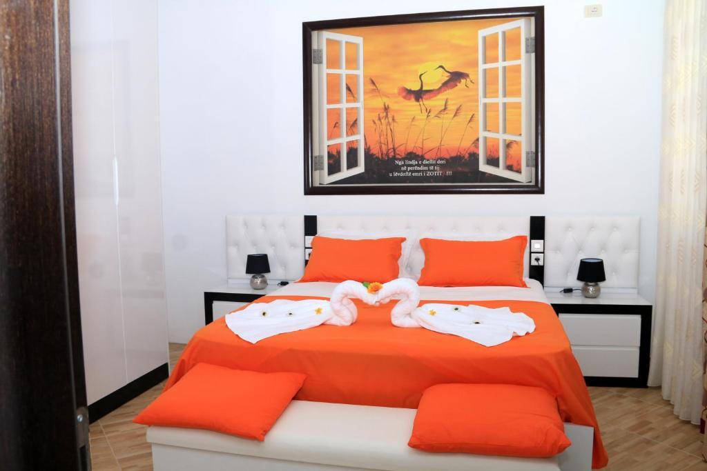 Апартаменты/квартира Apartment Panorama - отзывы Booking
