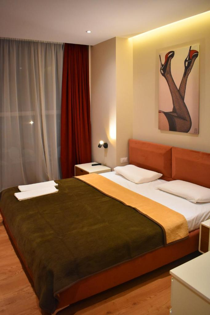 Отель  Star Hotel astir  - отзывы Booking