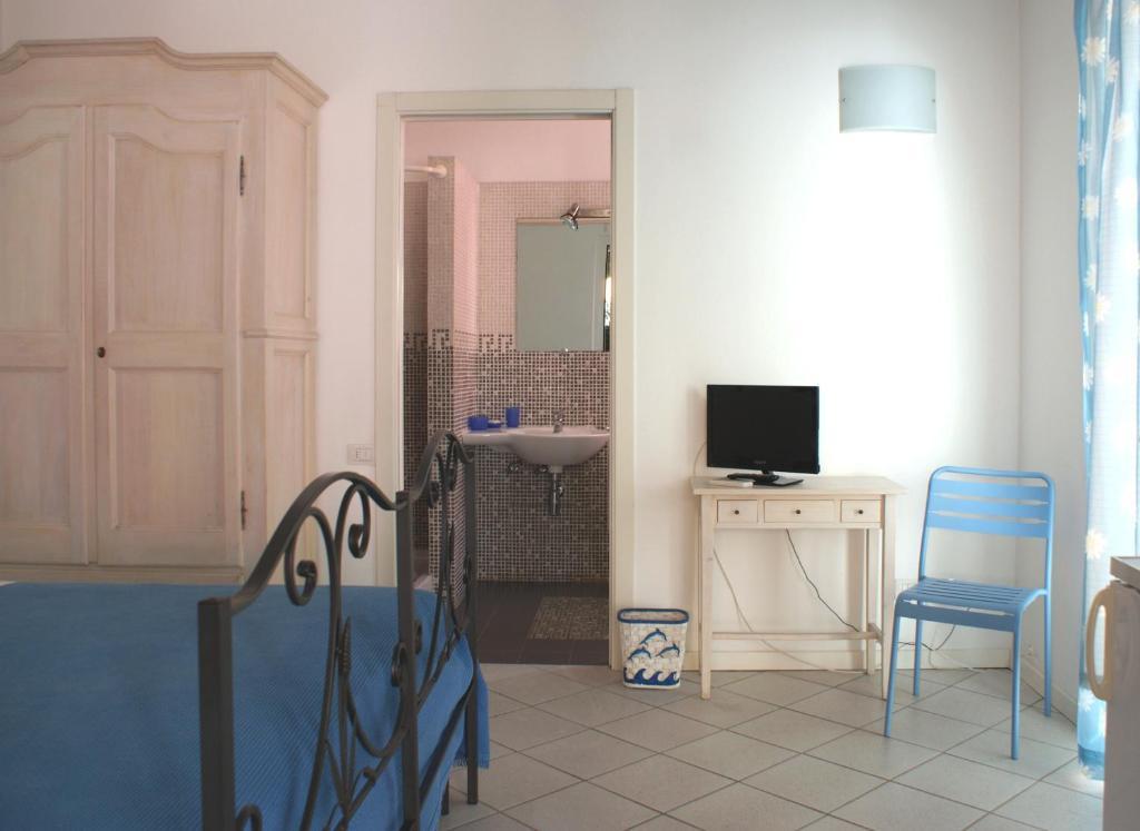 Гостевой дом  Affittacamere La Buganvillea  - отзывы Booking
