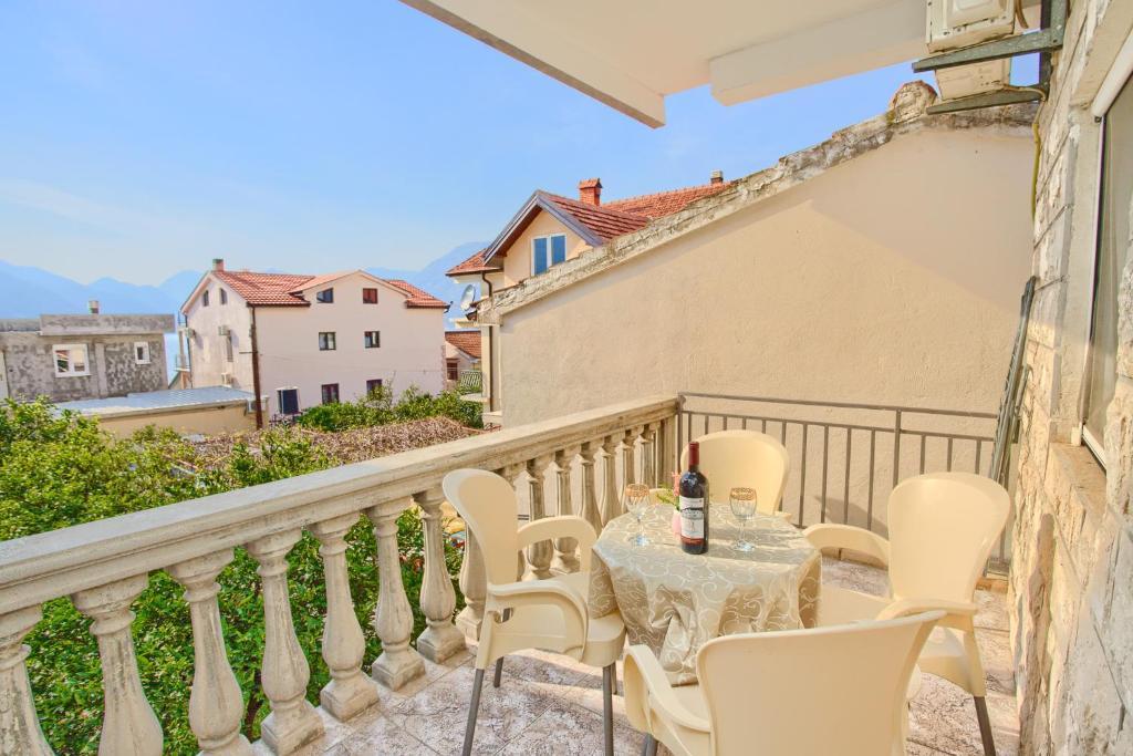 Апартаменты/квартиры  Apartment Vladan  - отзывы Booking