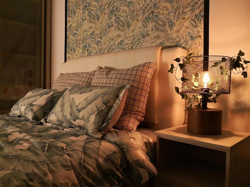 Апартаменты/квартиры  FMCO Lockdown Super Offer - Shaftsbury Designed Studio Home - Cyberjaya, Flexihome-MY  - отзывы Booking