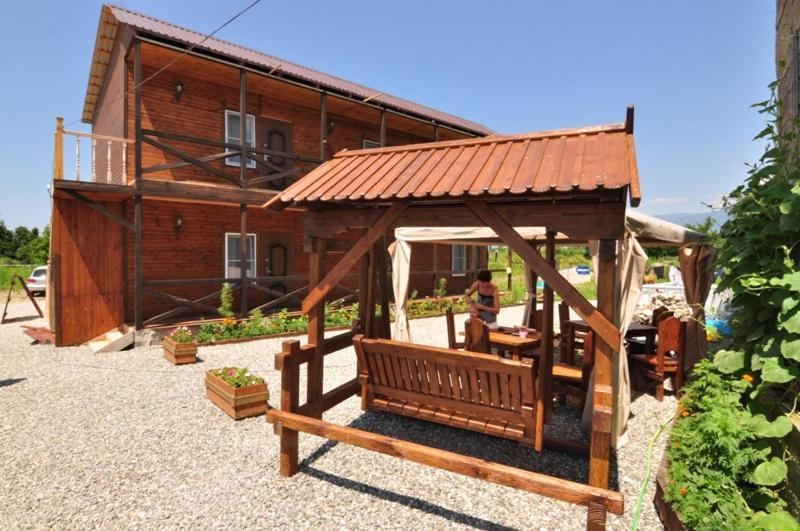 Гостевой дом  Stary Zamok Guesthouse  - отзывы Booking