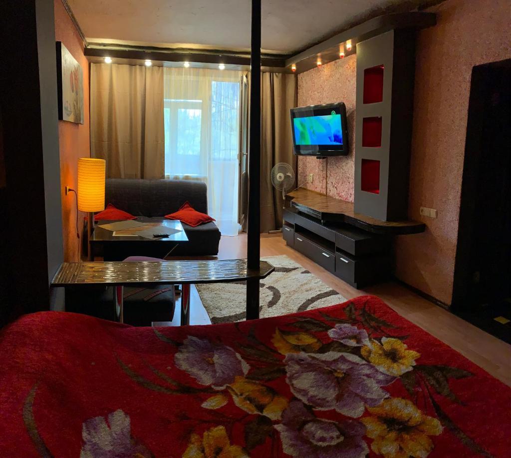 Апартаменты/квартира  Apartment On Studencheskoy