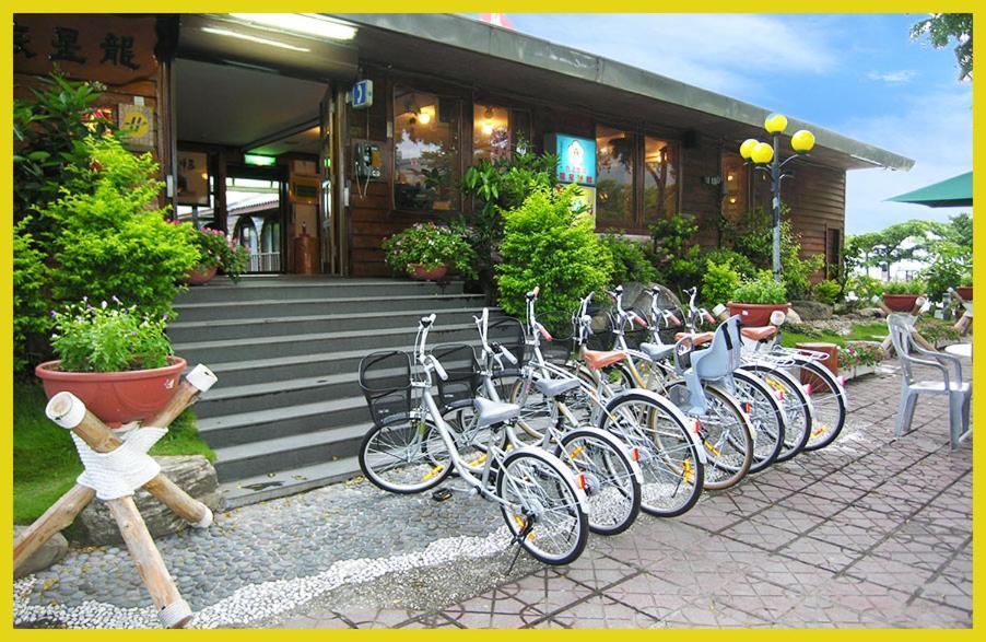 Шале  Taitung Garden Cabin  - отзывы Booking