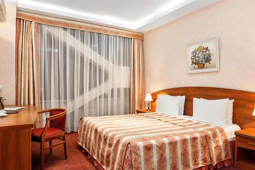 Отель Отель Гостиница Николь