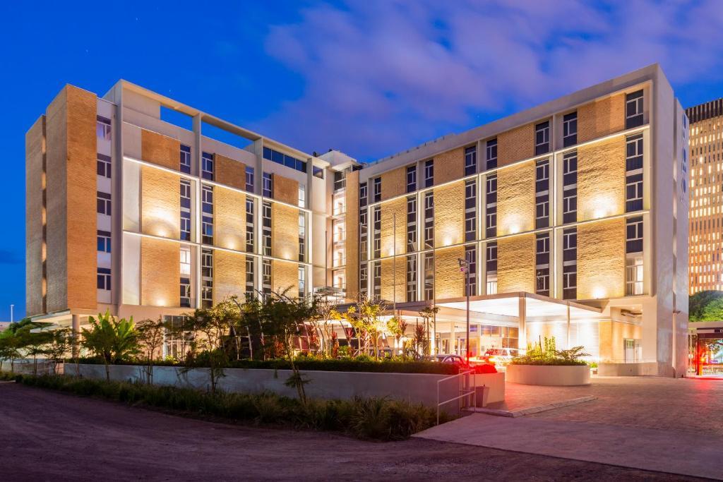 Отель  ONOMO Hotel Durban  - отзывы Booking