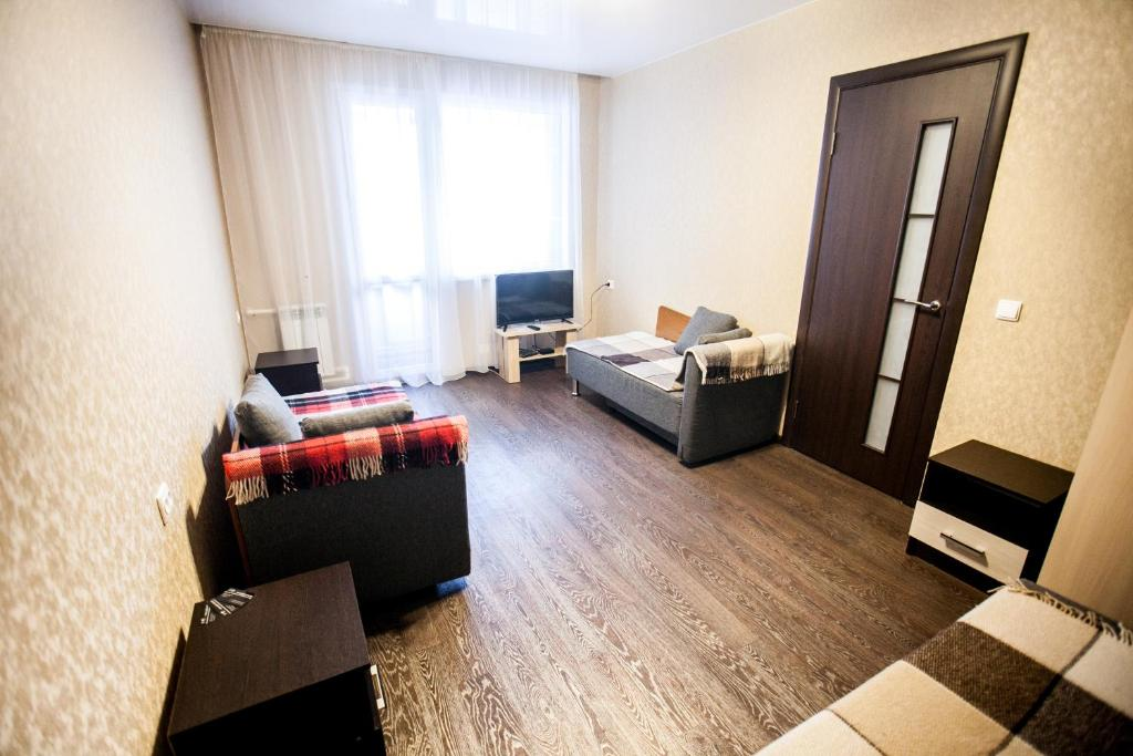 Апартаменты/квартира  ул. Красноармейская д. 11