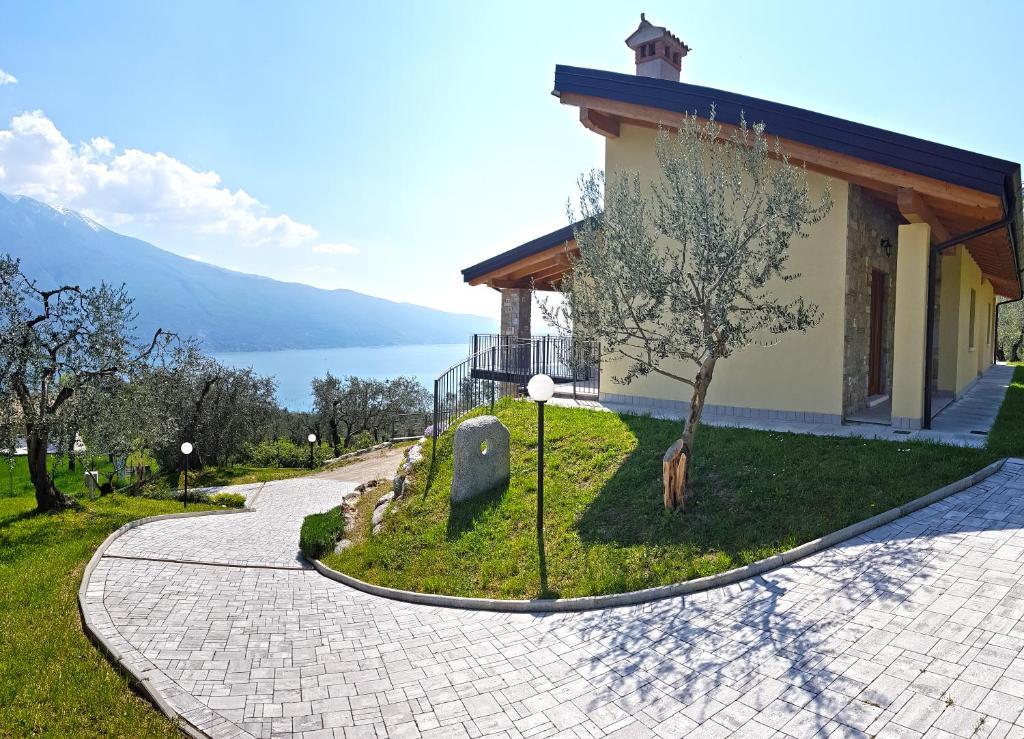 Апартаменты/квартиры  Appartamenti Villa Vagne by Gardadomusmea  - отзывы Booking