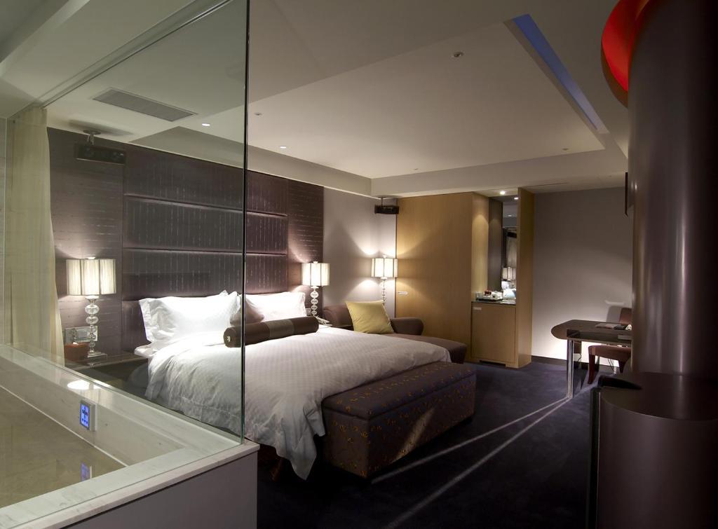 Мотель Tango Motel - отзывы Booking