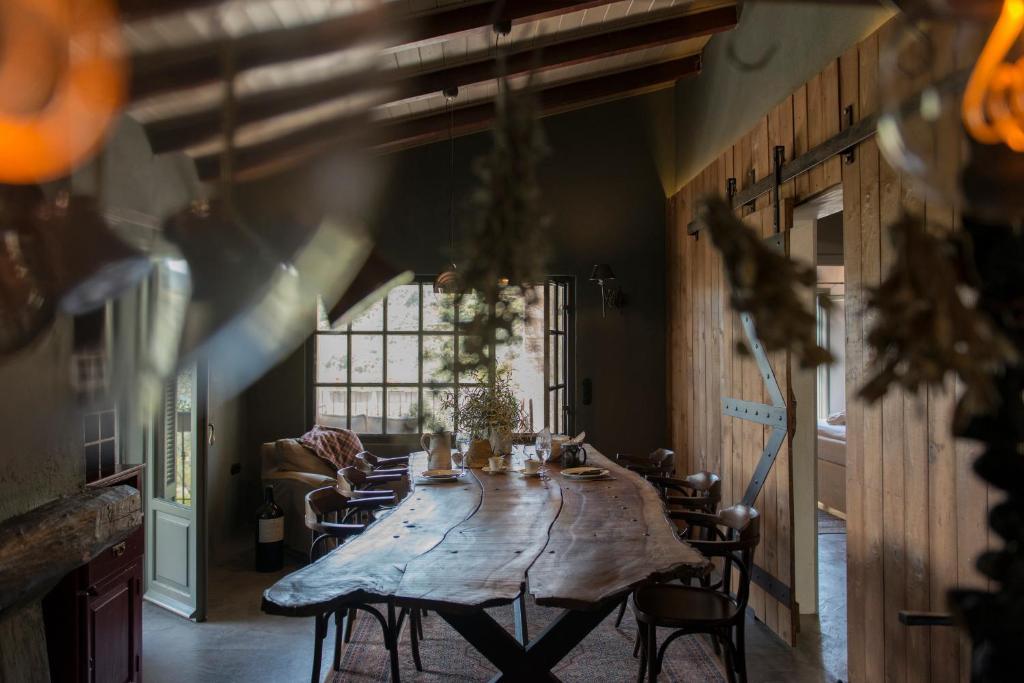 Загородный дом  Opora Country Living