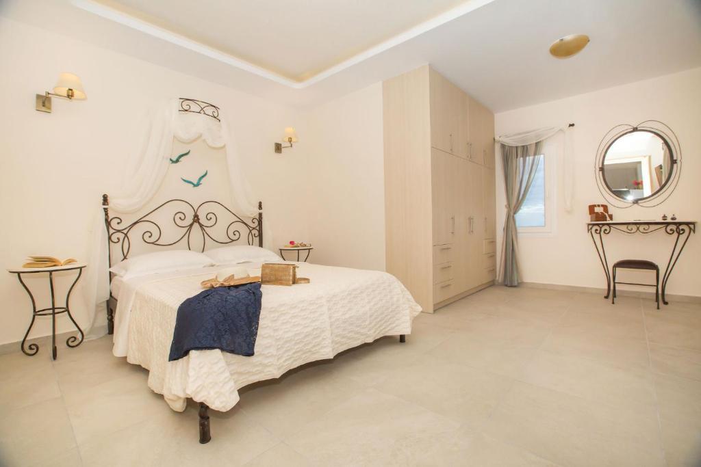 Апартаменты/квартиры  Pithos Apartments  - отзывы Booking