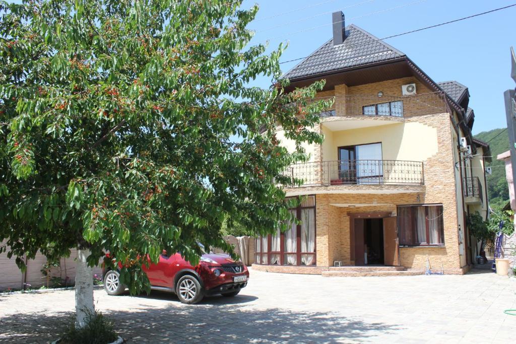 Гостевой дом  гостевой дом Фантазия