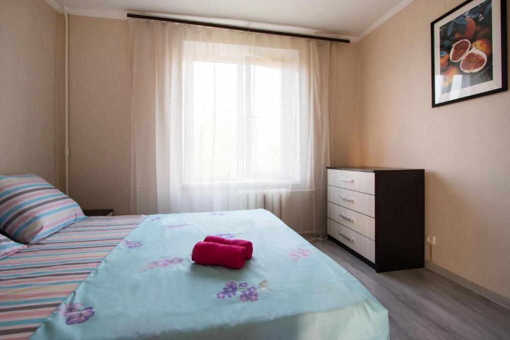 Апартаменты/квартира  Apartament Azovskaya 9 - Nahinovskiy Prospekt