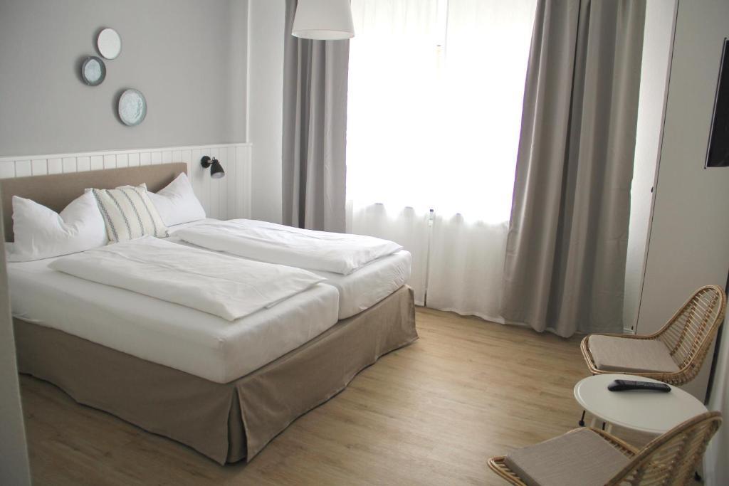 Гостевой дом  Strandhuus Norddeich  - отзывы Booking