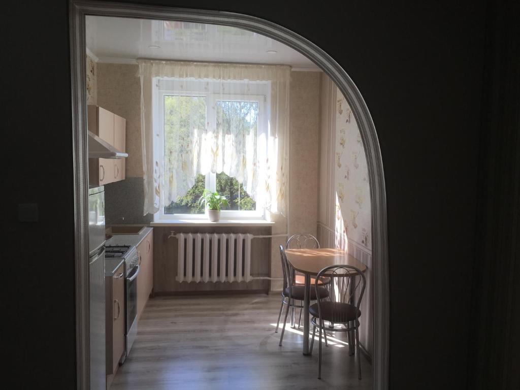 Апартаменты/квартира Квартира у Крепости - отзывы Booking