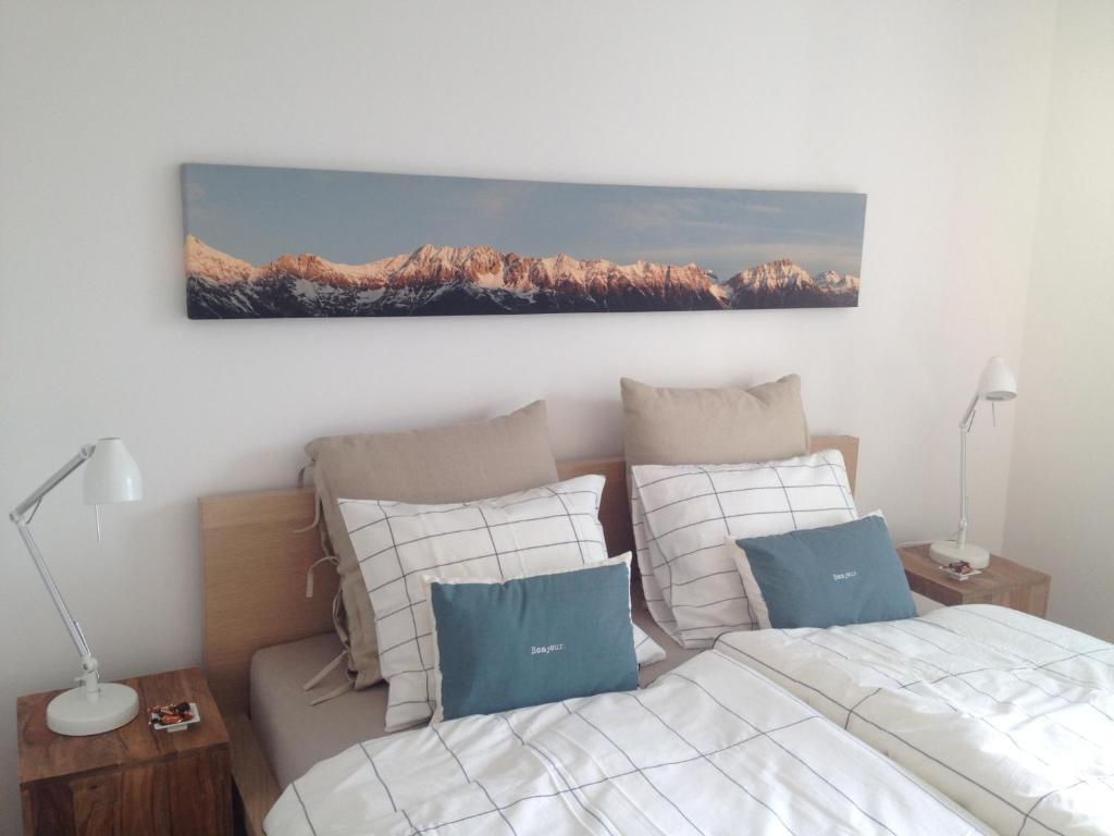 Апартаменты/квартира Sunny Apartment - отзывы Booking