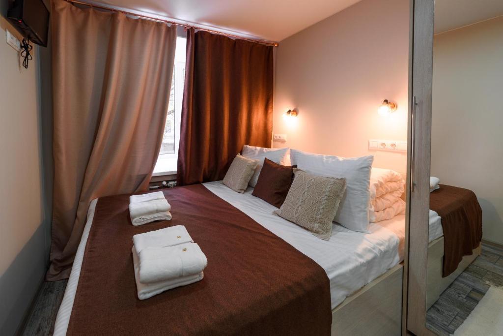 Апарт-отель Гостевой дом Кон-Тики на Стремянной - отзывы Booking