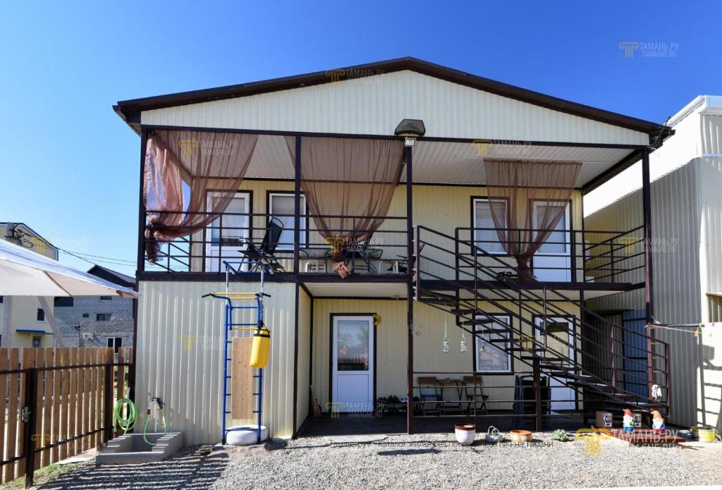 Гостевой дом  Дом на Казачей 28  - отзывы Booking