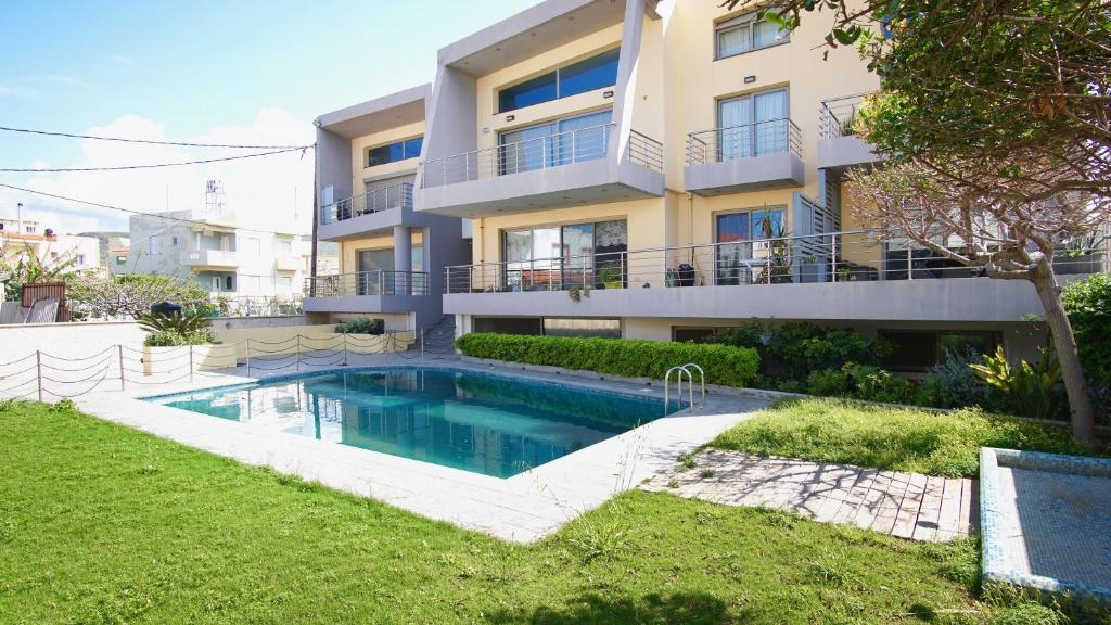 Вилла  Villa Mimar  - отзывы Booking