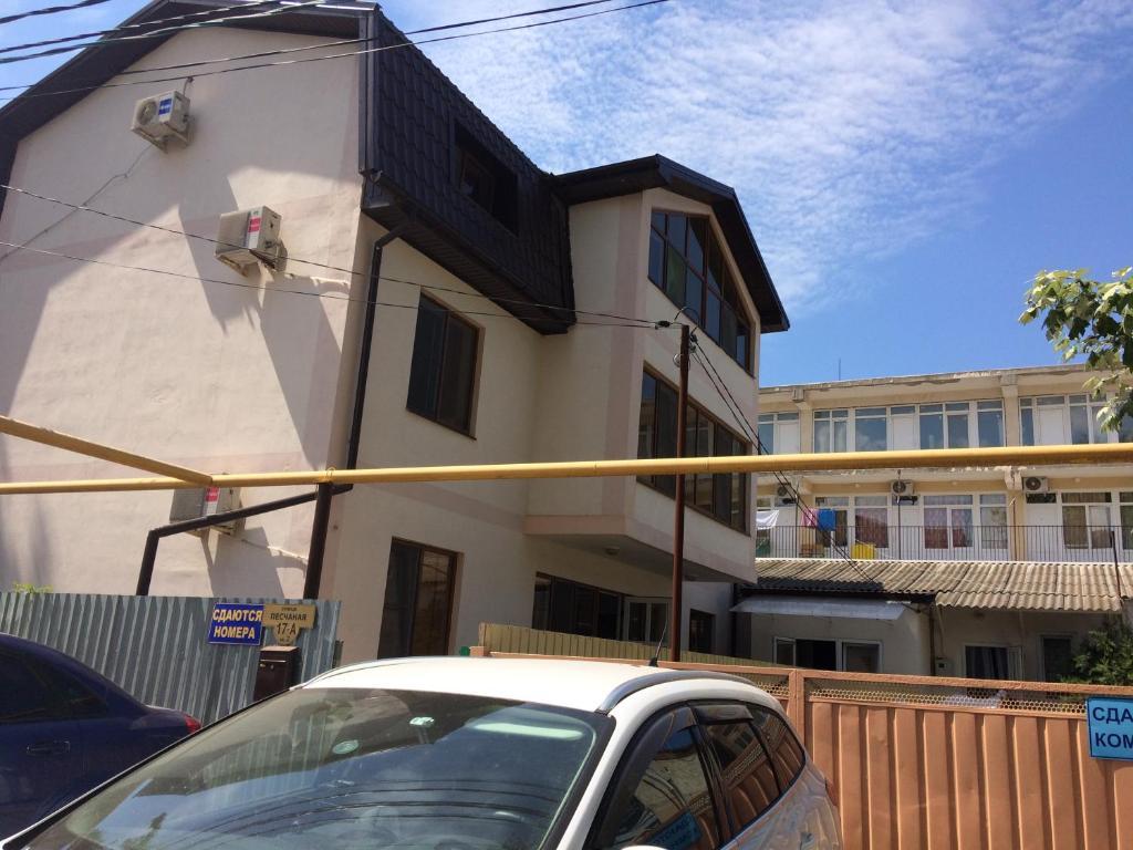 Гостевой дом  Мини-отель У моря  - отзывы Booking