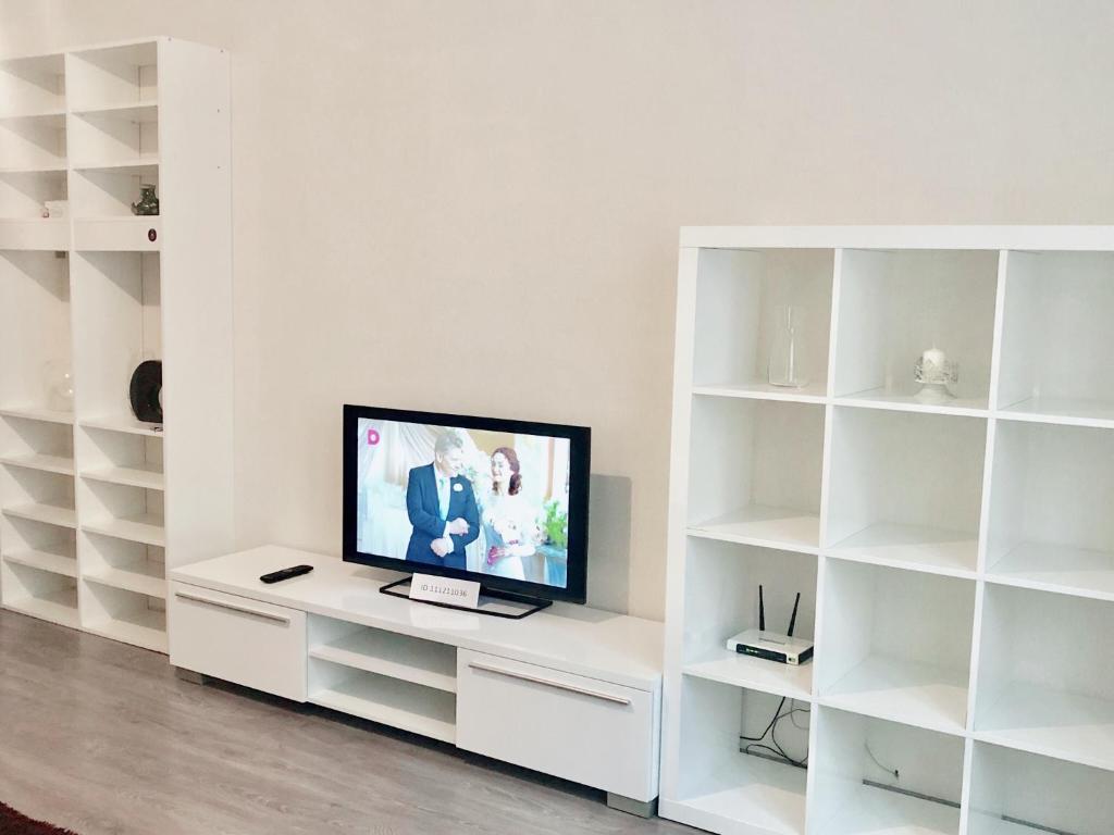 Апартаменты/квартира  Апартаменты №1 Ю.Гагарина 55В  - отзывы Booking