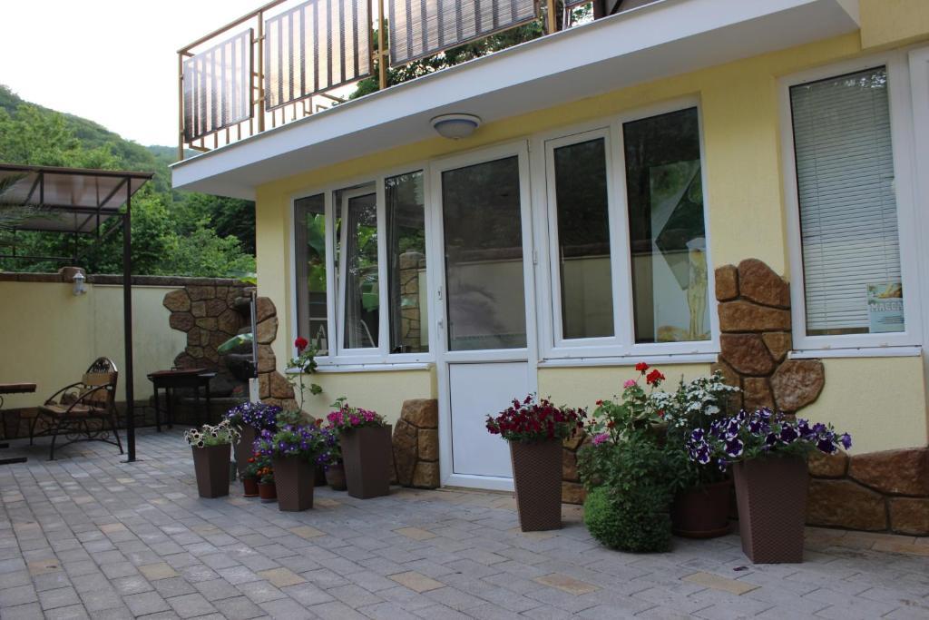 Гостевой дом  Platonov  - отзывы Booking