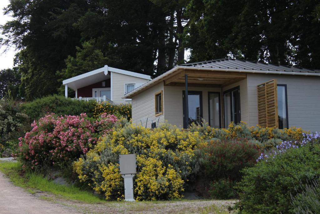 Кемпинг  Camping de Trezulien  - отзывы Booking