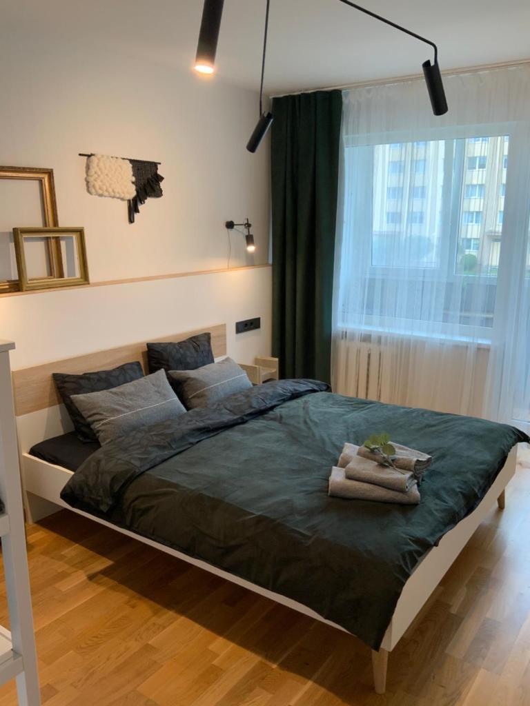 Апартаменты/квартира  SouthWest Seashore Apartment  - отзывы Booking