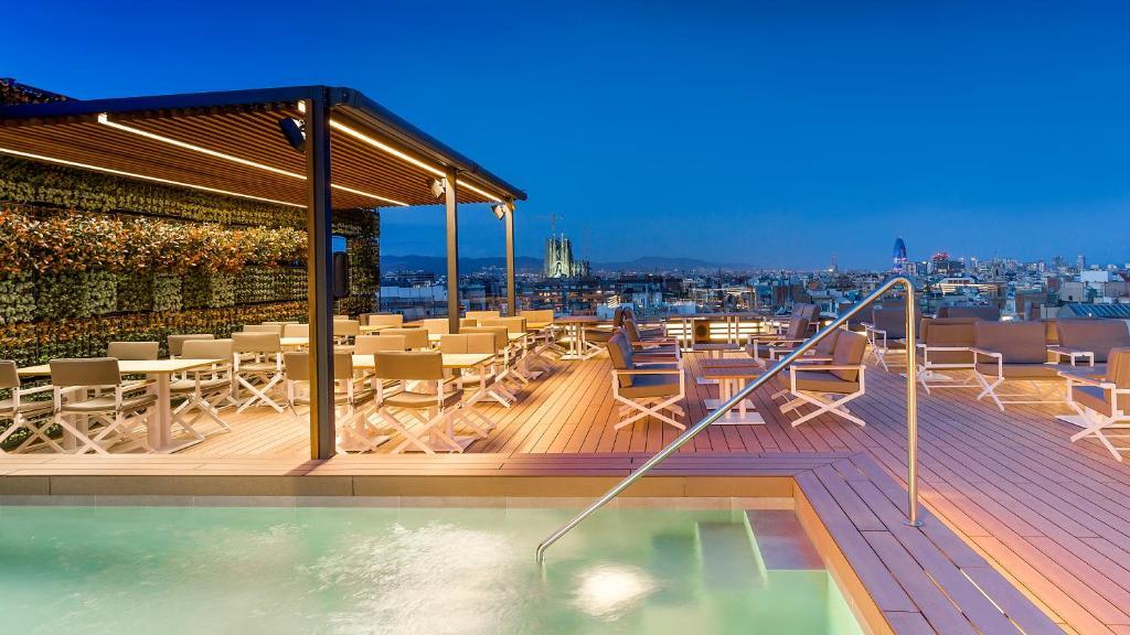 Отель Majestic Hotel & Spa Barcelona GL - отзывы Booking