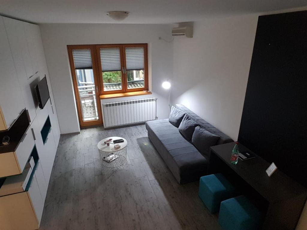 Апартаменты/квартира  Apartments REST - Centar