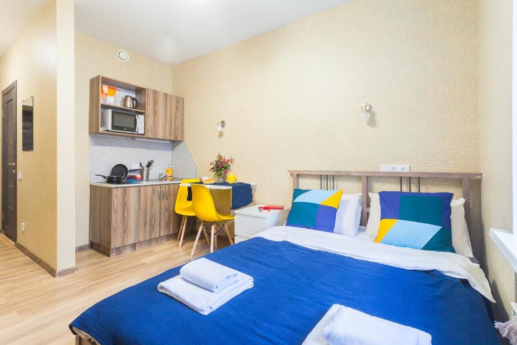 Апартаменты/квартиры  Guests Love Ch4  - отзывы Booking