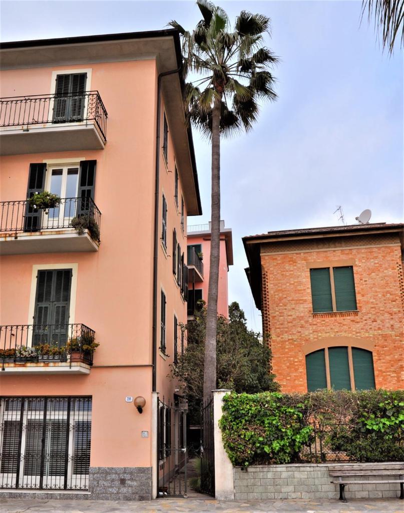 Апартаменты/квартира  La Palma casa vacanze  - отзывы Booking
