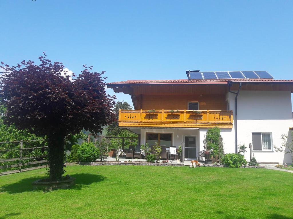Проживание в семье  Haus Voithofer  - отзывы Booking