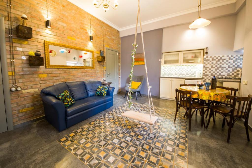 Апартаменты/квартира Sofia Apartment in old Tbilisi - отзывы Booking