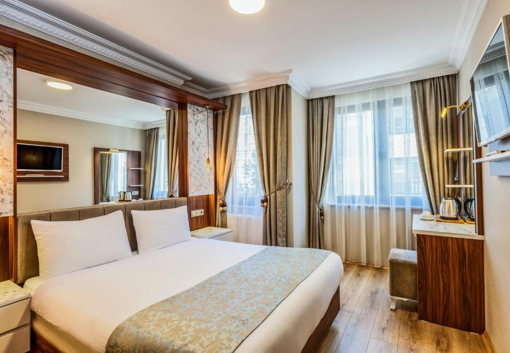 Отель  Kupeli Hotel