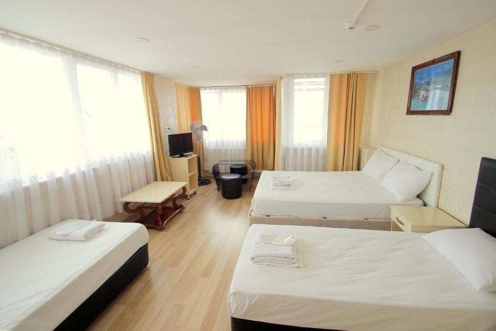 Отель  Hotel Simge Old City  - отзывы Booking