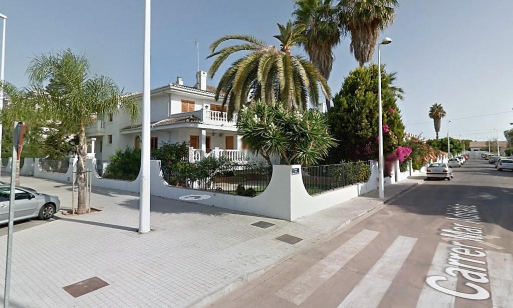 Апартаменты/квартира  Valencia Sol y Playa  - отзывы Booking