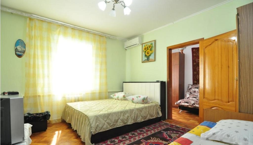 Гостевой дом Гостевой дом на Краснодарской - отзывы Booking